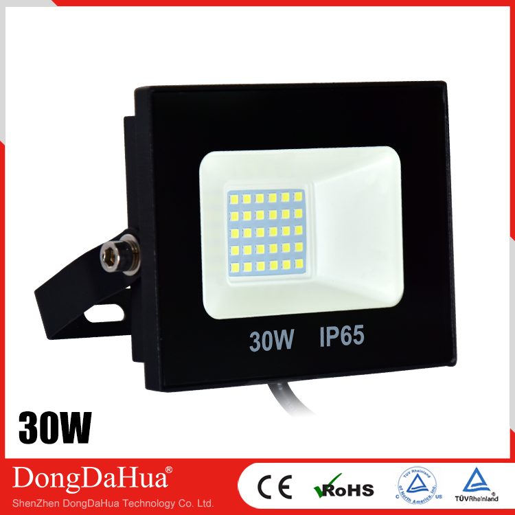 Tank6 Series LED Flood Light