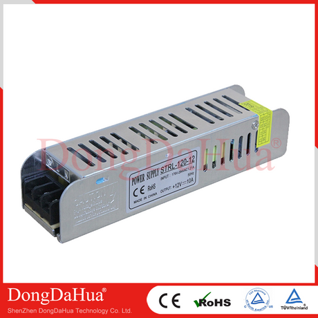 STRL Series 120W LED Power Supply