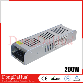 STRL Series 200W LED Power Supply