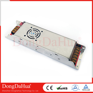 ARL Series 360W LED Power Supply
