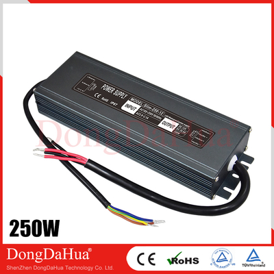 Slim Series 250W LED Power Supply