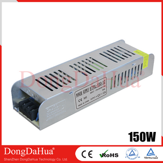 STRL Series 150W LED Power Supply