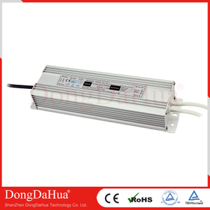 TUVF Series 72W LED Power Supply