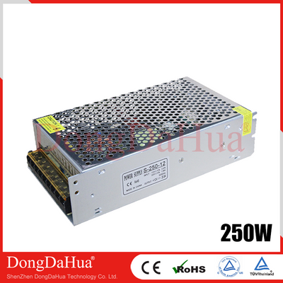 S Series 250W LED Power Supply